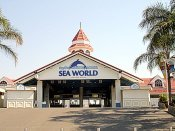 Sea World Queensland Australia is located on the Gold Coast.