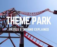Gold Coast Theme Park Deals & Passes