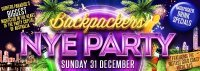 Surfers Paradise Backpackers Party Gold Coast NYE 2017