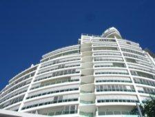 Aqua Labrador is a stunning building.