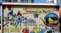 Teen Activities Surfers Paradise Adrenalin Park