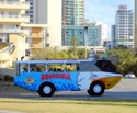 Aquaduck Safaris in Surfers Paradise