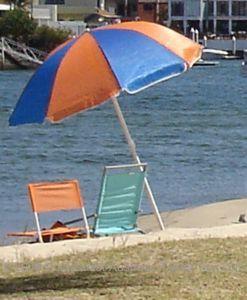 Beach lifestyle at Budds
