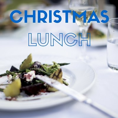 Christmas Lunch On the Gold Coast.
