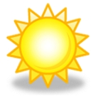 Current weather and forecasts for Gold Coast.