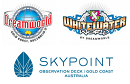 Dreamworld, WhiteWater World & SkyPoint Options