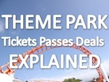 Theme Park Deals & Passes for Brisbane visitors