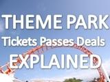 Gold Coast Theme Park Deals & Passes