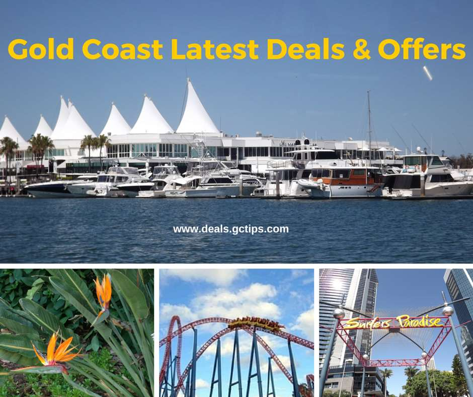 Save time and money with a Gold Coast holiday package including flights, accommodation and theme park tickets. View our latest Gold Coast deals & book online today.
