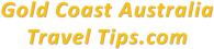Gold Coast Australia Travel Tips