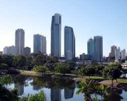 So many Gold Coast accommodation options to choose from. How will you choose?