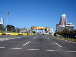 Gold Coast events in October include the Gold Coast 600