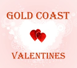 Love on the Gold Coast for Valentines Day