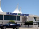 Marina Mirage Gold Coast Shopping Centre