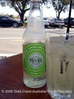 Organic Softdrink