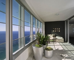Q1 Gold Coast Resort Apartments have a fabulous view
