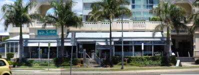 Restaurants at the Grand Hotel Labrador including 360, Riviera and Kokunut Willys