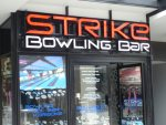 Strike Bowling Bar at Surfers Paradise