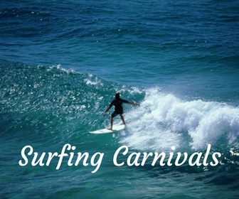 Pro Surfing Competitions in Gold Coast