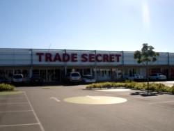 Trade Secret at Brickworks Southport