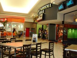 Australia Fair cinemas are a great place to go to get away from wet weather or heat.