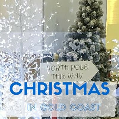 In Gold Coast during December and Christmas? Here's all the information about Christmas on the Gold Coast...