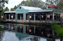 Dreamworld Billabong Restaurant offers a range of food and is Halal accredited.