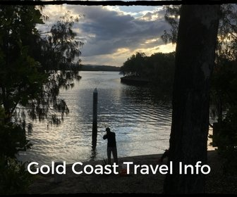 Travel info for Gold Coast