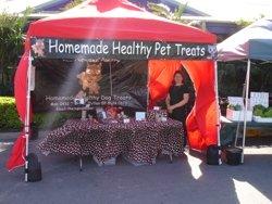 Carole at Gold Coast Farmers Markets