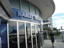 Harley Seafood Takeaway great fish and chips at Aqua Labrador.