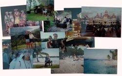 Honeymoon Photos are precious memories of your honeymoon.