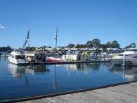 Hope Island Marina Gold Coast Australia