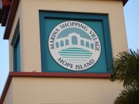 Hope Island Shopping Village