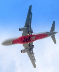 JetStar Flights To Gold Coast Airport & Brisbane Airport