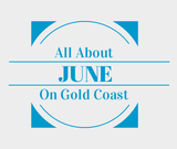 Find out about June in Gold Coast