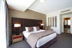 Mantra Legends Hotel Room