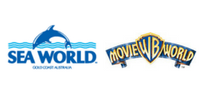 2 Days 2 Parks Sea World and Movie World Entry
