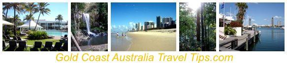 Return to Gold Coast Homepage