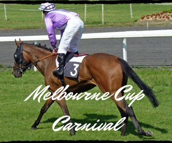 Melbourne Cup Carnival Events and Lunches around the Gold Coast.