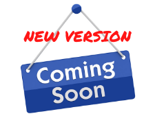 New Version Coming Soon!