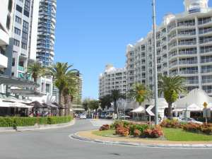 Restaurants in Broadbeach