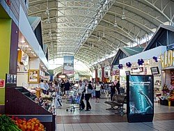 Robina Food Markets