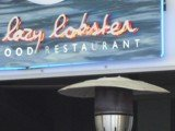 The Lazy Lobster at Labrador on Gold Coast