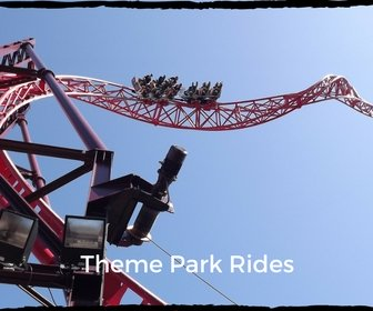 Gold Coast Theme Park Rides are one of the main attractions.