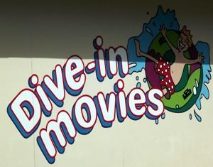 Wet n Wild Dive In Movies